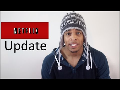 Netflix App Updated! Background Playback, New Search and More!  Quick
