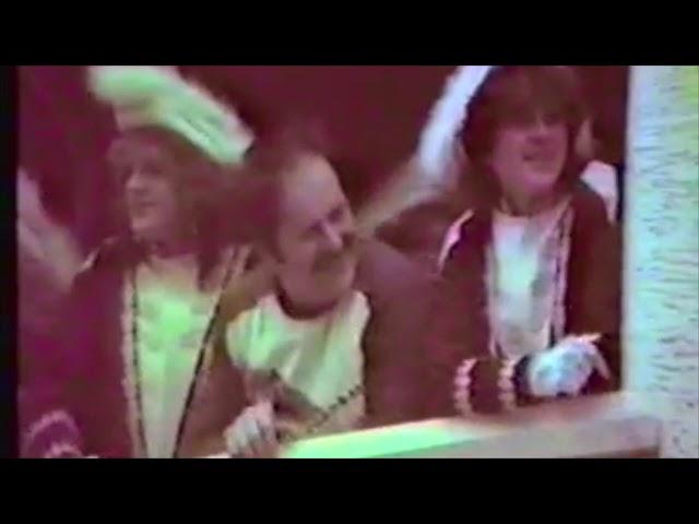 NCV-KLASSIKER: Das Prinzenwecken am 14.02.1983 in Niedernberg