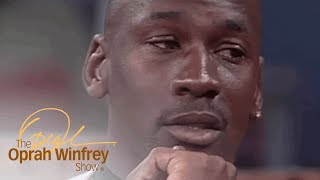 How Michael Jordan Coped in the Months After His Father's Murder | The Oprah Winfrey Show | OWN