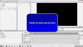 Gambar cover Fix No sequence preview preset issue on Adobe Premiere Pro CS4,5,6
