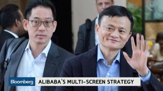 Alibaba to Start Online Video Streaming Service