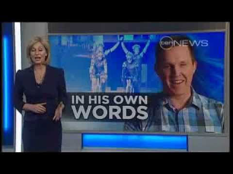Lorin NicholsonIn There Own Words Channel 10