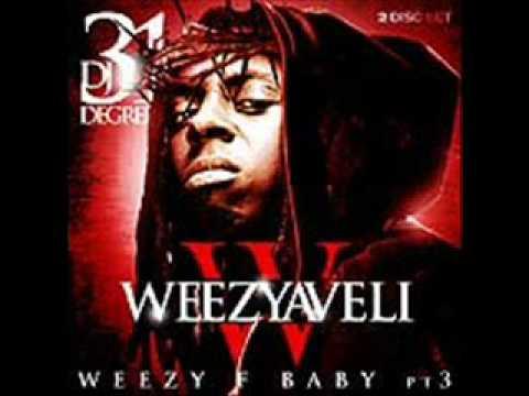 Lil Wayne  Get Em Instrumental