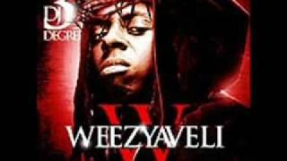 Lil Wayne - Get Em (Instrumental)