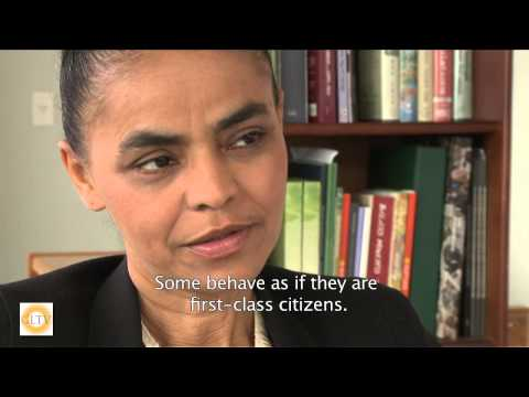 Marina Silva: Learning from the Bottom of the Pyramid (Chap 13) English / Portuguese