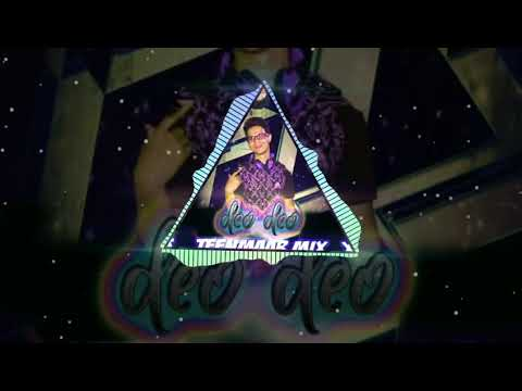 Deo Deo Teenmar Mix | Sunny Leone  hit 2017 | DJ B HARD