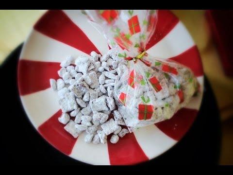 White Trash Christmas - Recipe - GrateTV