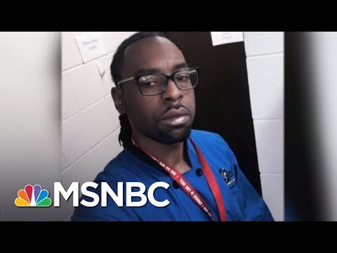 'This City Killed My Son, And The Murderer Gets Away!' | AM Joy | MSNBC