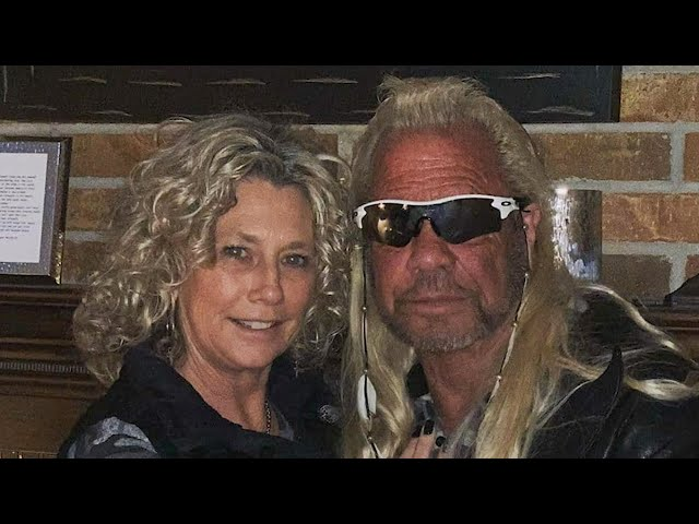 Dog the Bounty Hunter Is Engaged + Beth Would Totally Approve