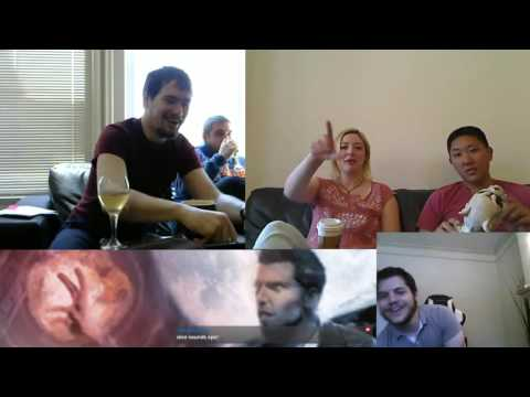 FBE - Dresden Files RPG - Session 9 - The Thrilling Conclusion