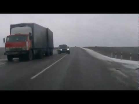 Страшное ДТП, Советский район, г. Волгоград