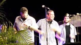 3-Carnaval Rio Grande2015- La  Sonora Ponceña