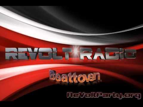 (ReVolt Radio) DJ Beattoven ~ Re-Written Diary of A Raving Lunatic