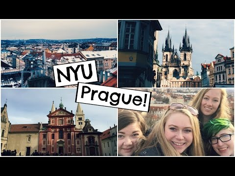 A Day in the Life of an NYU Student: Study Abroad Edition!