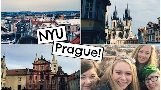 A Day in the Life of an NYU Student: Study Abroad Edition! thumbnail