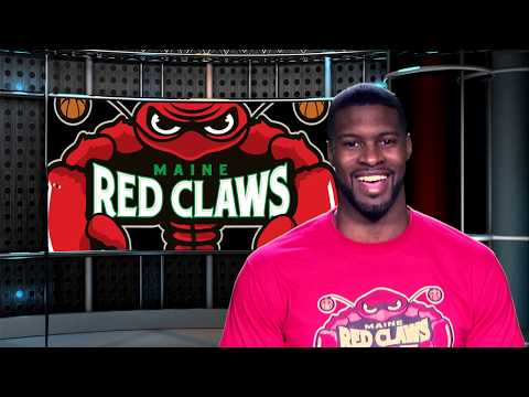 NBA G League Weekly: Maine Red Claws Spotlight