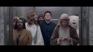 «Новогодний корпоратив» — [фильм комедия трейлер HD ]