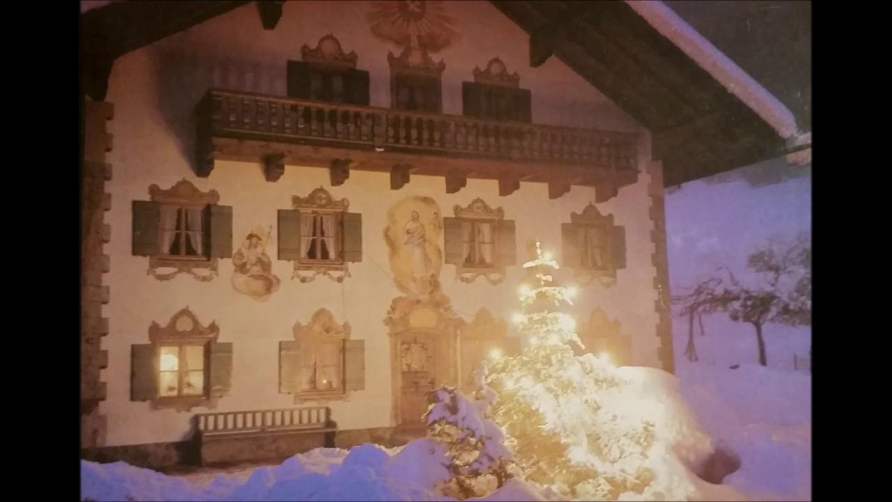 Weihnacht im Alpenland - Traditionelle Weihnachtslieder |4 ...
