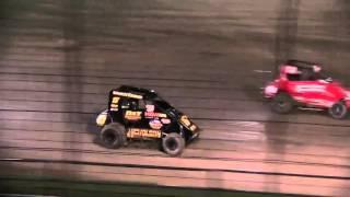 Boyd Raceway | Mini Sprints