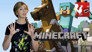 News: Minecraft Movie Announced + Pokí©mon Coming To Netflix + MS Fights Kinect Surveillance