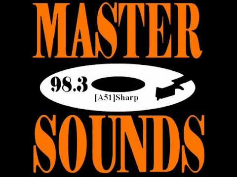 Mastersounds-Charles Wright-Express Yourself