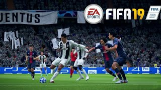 Fifa 19 Android Offline Mod 900mb Best Gameplay..download.