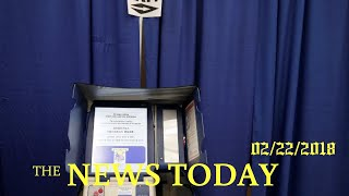 Exclusive: U.S. Official Focused On Election Security Being Shoved Aside | News Today | 02/22/2...