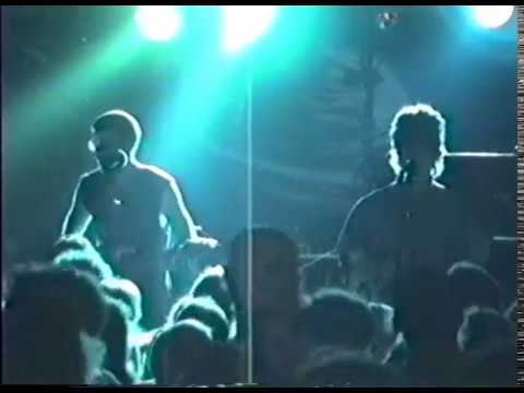 Phish1991-11-20 Campus Club - Providence, RI  S2