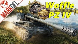 What?! A Camping TD that Doesn't Camp!?! - World of Tanks