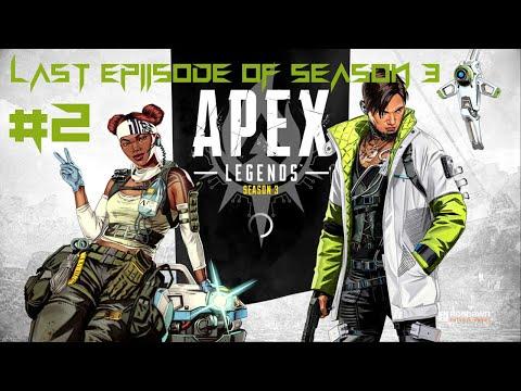 Apex Legends Clips #2