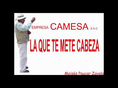 CAMESA s.a.c.