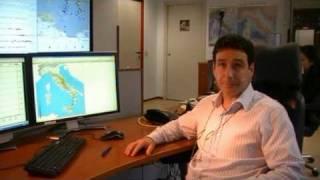Terremoti in Italia: localizzazioni e informazioni