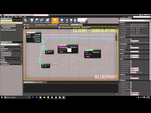 Multiplayer blueprint chat system implementation guide youtube multiplayer blueprint chat system implementation guide malvernweather Image collections