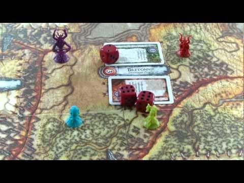[052] Chaos dans le Vieux Monde présenté par HemVidéo HD