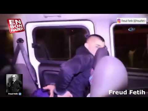 Sıfır Bir Etkisi   Adananın En Hızlı Hırsızları