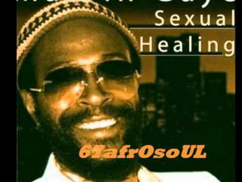 Barry White Sexual Healing