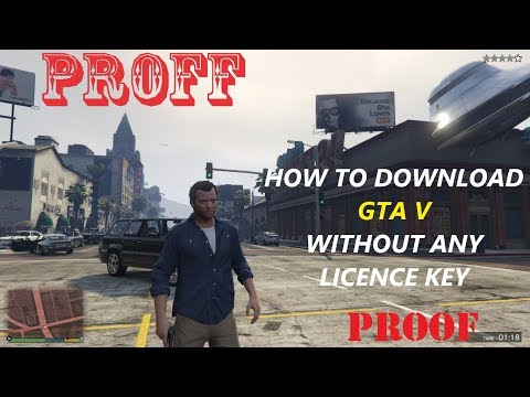 Download Crack GTA V For PC Without Serial Key / Activation Key Thepcgames.net