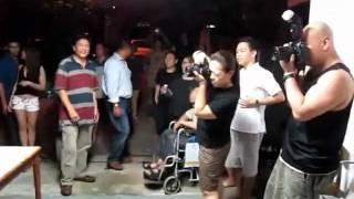 Joe and Heather Malia, Wedding Celebration in Singapore Thumbnail