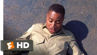 Repeat youtube video Men of Honor (2/3) Movie CLIP - Carl Is Injured (2000) HD