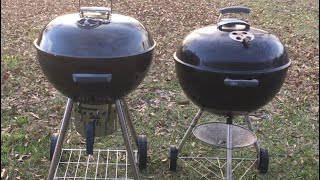 Member's Mark Kettle Grill: Repair, Compare, Prepare