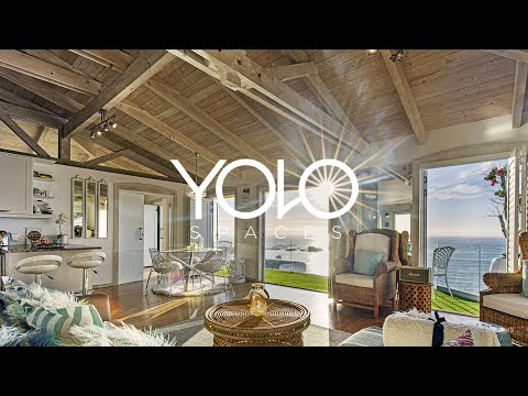 YOLO Spaces Clifton Sea View Penthouse