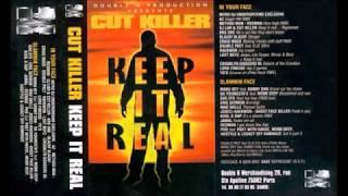 Cut Killer Tape 15 Keep It Real
