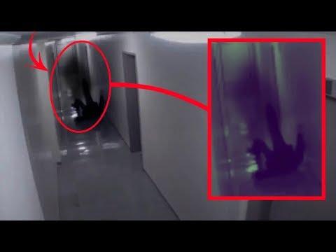 Especial 100K Danny Phantom una hora de fantasmas reales grabados en cámaras de vídeo 2017