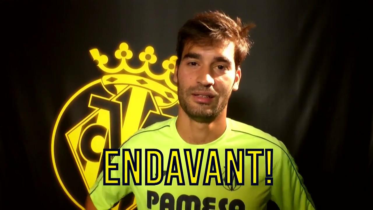 Manu Trigueros te invita a la Yellow Cup Easter | 2017