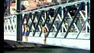 saltos da Ponte D.Luis