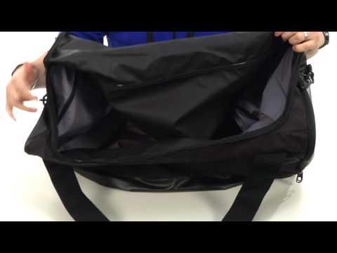 c58547be38da65 Nike Brasilia Duffel Extra Small SKU:8803037 - YouTube