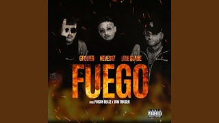 Fuego (with Geolier & Lele Blade)