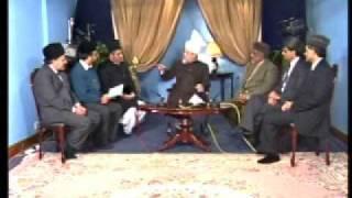 The Prophets' Oath to God - Part 2 (Urdu)