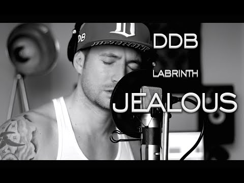 💔 Labrinth - JEALOUS (Daniel De Bourg Rendition) 😢
