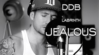 Labrinth - JEALOUS (Daniel de Bourg rendition)
